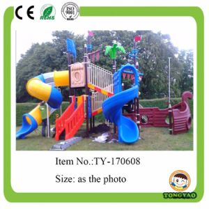 New Style Outdoor Toddler Playground Set pictures & photos