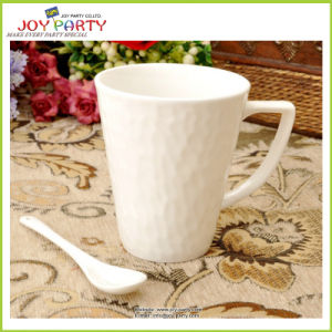 Unique Products From China 2016 Restaurant Dinner Porcelain White Cup