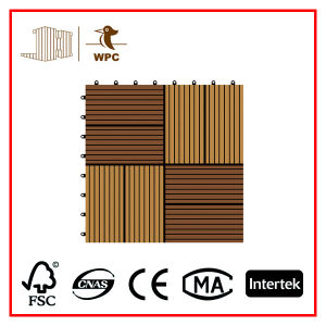 DIY Flooring WPC DIY Decking