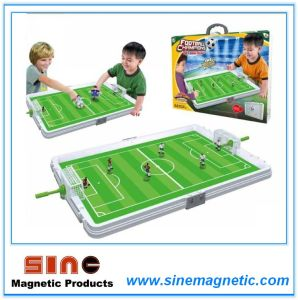 Football Board Games/Double Battle Toy/by Magnetic& Fingers pictures & photos