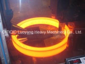 High Quality Forging Parts Certified by Third Parties pictures & photos