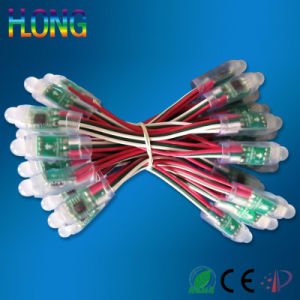 Waterproof 12mm, DMX Cotroller, IC 1903 RGB LED Pixel Light pictures & photos