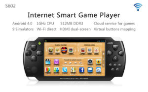 "4.3"" Android Smart Console (S602)"