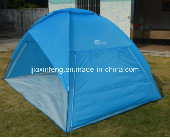 Customized Outdoor Kids Pool Tent with UV Protection