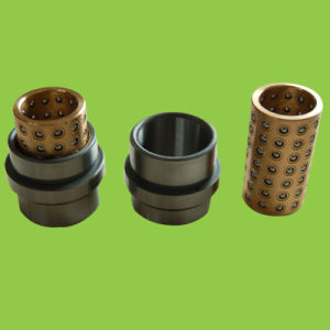 Ball Bearing Guide Sleeve for Plastic Mold (SUJ2+aluminium alloy) pictures & photos