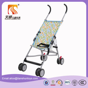 Ce Approved Baby Stroller Pram with Good Quality pictures & photos
