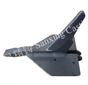 Investment Casting Motor Vehicle Parts (Auto Spare Part) pictures & photos