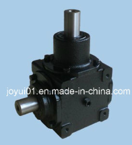 Spur Gearbox for Agricultural Parts pictures & photos
