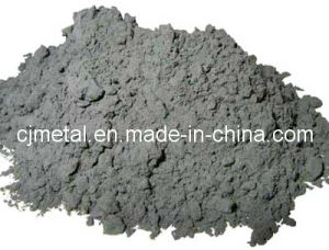 99.99% Tellurium Metal Powder
