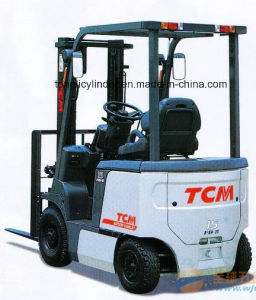Tcm Forklift Hydraulic Cylinder pictures & photos