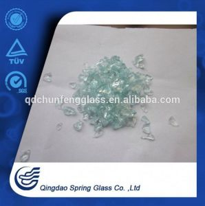 Colored Crushed Glass Grits pictures & photos