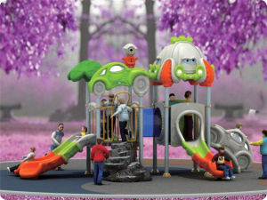 Trade Assurance Approved Cheap Kids Outdoor Playground Price (TY-70361) pictures & photos