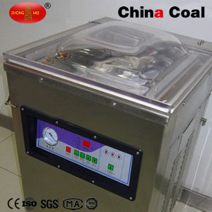 High Quality Dz600s Food Vacuum Chamber Packaging Machine pictures & photos