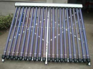 -35 C Anti Freezing Solar Collector-Tuv pictures & photos