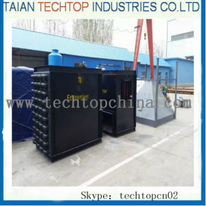 High Temperature Boiler Air Preheater pictures & photos