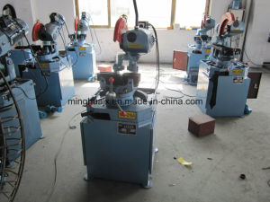Factory Hot Sale Pipe Cutting Machine Mc-315A pictures & photos