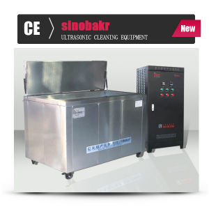 Automative Ultrasonic Cleaner Equipment (BK-7200E) pictures & photos