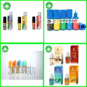Healthy Safely Hangsen Dekang Feelife E-Liquid with Certificate FDA pictures & photos