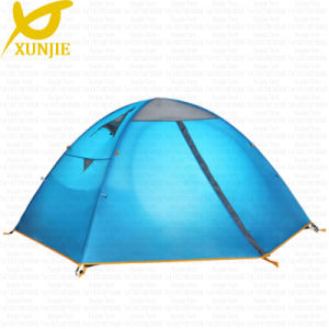 Hiking Mountain Lightweight Tent Outdoor