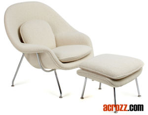 Eero Saarinen Womb Lounger Chair pictures & photos