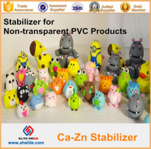 Ca/Zn Non-Toxic Heat Stabilizer pictures & photos