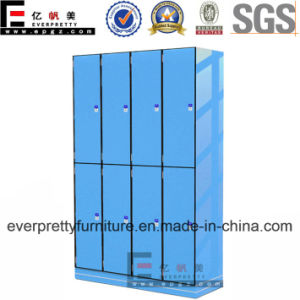 Hot Design Compact Laminate Cabinet for Staff Room pictures & photos