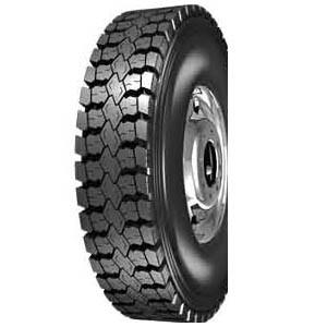 Radial Truck Tyre Mk918