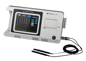 Ophthalmic Ultrasonic a Biometer with CE & Us FDA pictures & photos