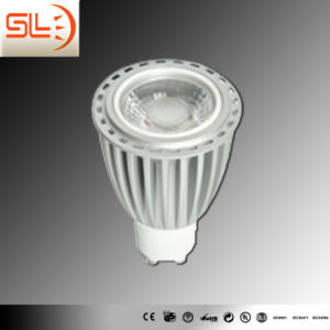 GU10 5W LED Spotlight with 38° Beam Angle pictures & photos