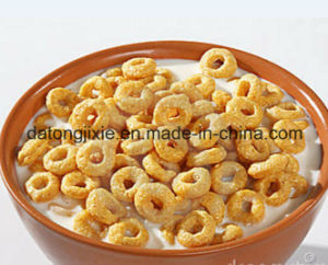 Toasted Corn Flakes Extrusion Machinery pictures & photos