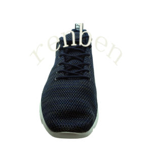 New Sale Style Men′s Casual Canvas Shoes pictures & photos