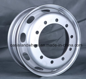 "Wheel Rim for OTR, Agricultural, Lawn Garden, ATV, Trailer and Truck (6"" to 63"") pictures & photos"