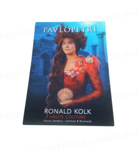 Lenticular printing (3D137) pictures & photos