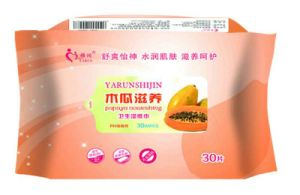 30 PCS Normal Wet Wipes pictures & photos