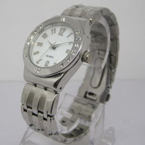 Fashion Stainless Steel Watch (HLAL-1060) pictures & photos