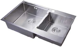 Middle East Hot Sale Kitchen Sink pictures & photos