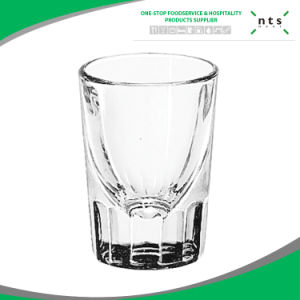 Hotel Hospitality Double Glass Cup, Tableware Glassware pictures & photos