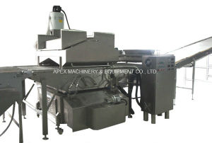 Oil Sprayer for Biscuit Production Line pictures & photos