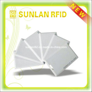 Clamshell RFID Smart Card Blank with ABS Material (SL-1220) pictures & photos