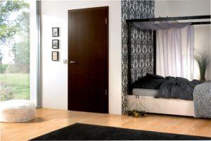 2015 New Design Melamine Inner Door for Bedroom, Sitting Room, Bathroom pictures & photos