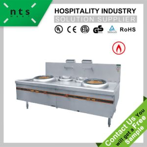 Stainless Steel Gas Stove pictures & photos