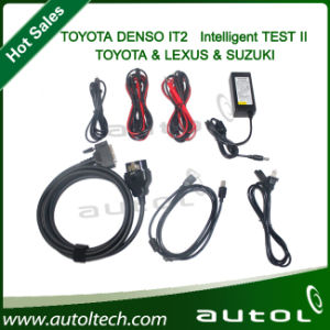 It2 Denso/Intelligent Tester2 V2012.4 for Toyota (602003001) pictures & photos