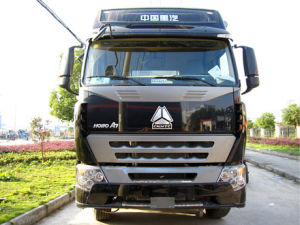 Sinotruk HOWO A7 6X4 Tractor Head Zz4257m3247A Heavy Duty Truck for Sale pictures & photos