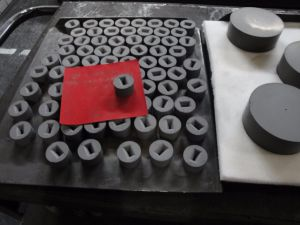 Calcium Carbide Drawing Dies for Copper Wire pictures & photos