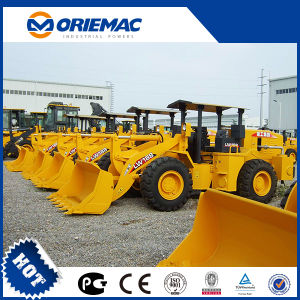 New Xcm 3 Ton Wheel Loader Lw300fn pictures & photos