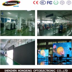 Refresh Rate 1920Hz P6 Indoor LED Display Screen pictures & photos