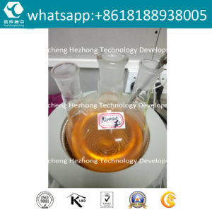 Body Enhancement Hormone Steroids Powder Nandrolone Propionate For Muscle Gain pictures & photos