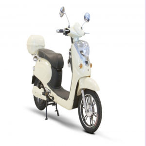 200W~350W Lead-Acid Electric Scooter with Pedal (ES-013) pictures & photos