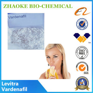 171596-29-5 Sex Enhancement Vardenafil Powder Wholesale Sex Drug pictures & photos