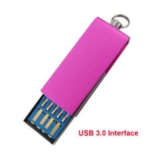Rotate Mini Swivel 4GB USB 3.0 Flash Drive Memory Disk pictures & photos